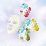 Ariul Detoks Sok maska za čišćenje 2x Kelj i Grejpfrut sa tačkama vitamina C