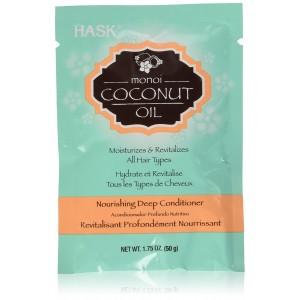 Hask hranljivi dubinski regenerator monoi kokosovo ulje 50ml