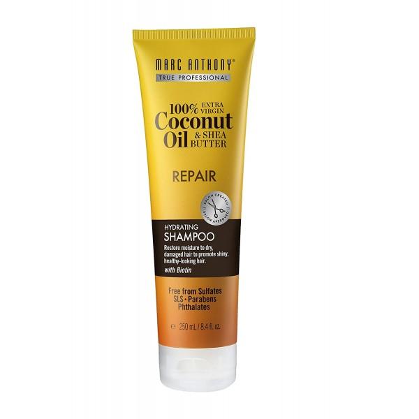 Marc Anthony 100% ekstra devičansko kokosovo ulje i ši maslac šampon 250ml