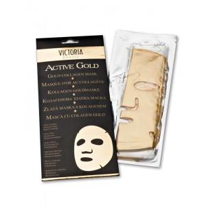 Zlatna maska za lice sa kolagenom 88g