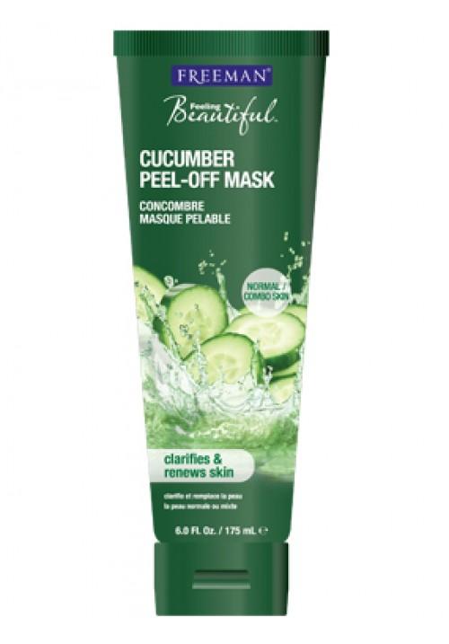 Hidrantna maska za lice krastavac i aloja veliko pakovanje