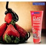 Krem maska za lice sa čokoladom i jagodom putno pakovanje 15ml