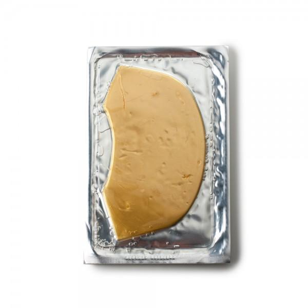 Zlatna kolagen maska za vrat i dekolte Victoria beauty