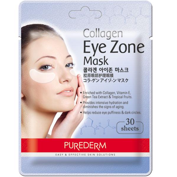 Purederm Kolagen maska za zonu oko očiju