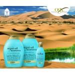 OGX šampon arganovo ulje iz Maroka za obnavljanje kose  385ml