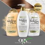OGX Bonding Plex šampon 385ml