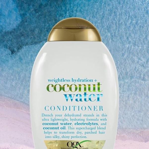 OGX Regenerator sa kokosovom vodom 385ml
