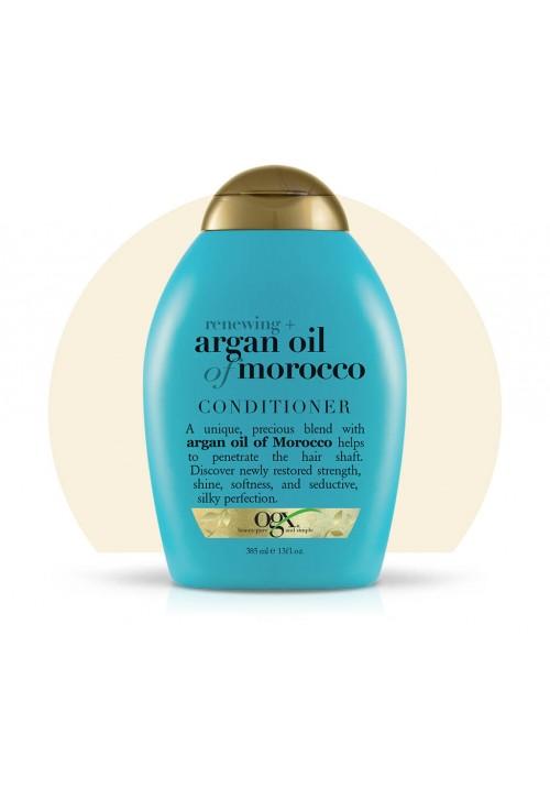 OGX Regenerator za obnavljanje i arganovo ulje iz Maroka 385ml
