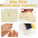 Purederm gel maska za lice sa laticama nevena MG GEL 23g
