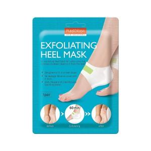 Maska za stopala piling  pete Purederm