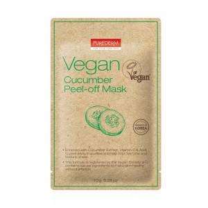 Vegan maska krastavac 10g Purederm