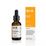 Q+A Superfood ulje za lice 30ml