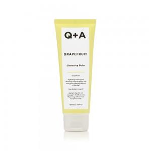 Q+A grejpfrut balm za čišćenje lica 125ml