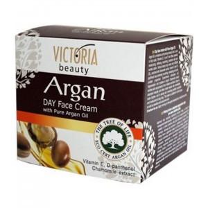 Dnevna krema za lice sa čistim arganovim uljem